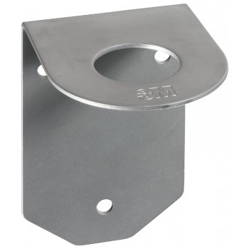 3M Aust AVAGARD 3M WALL BRACKET METAL BASIC SUIT 500mL