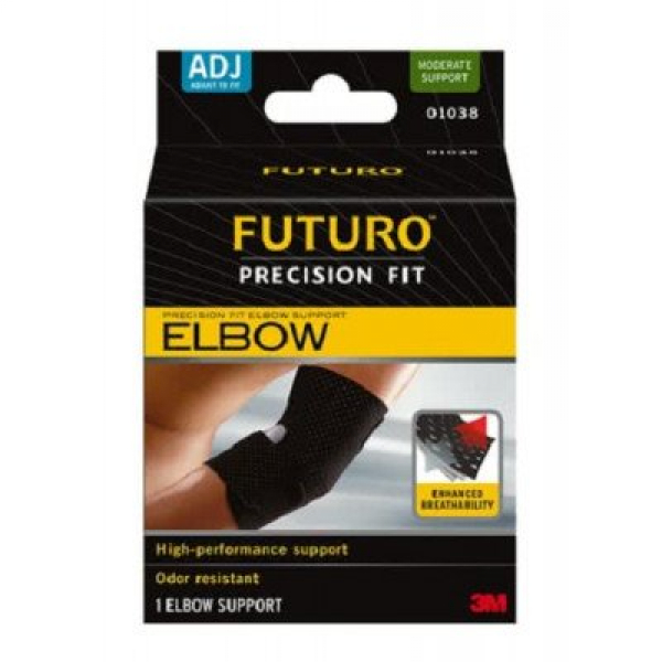 Futuro FUTURO PRECISION FIT ELBOW SUPPORT ADJUSTABLE