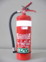 FIRE EXT. DRY CHEMICAL ABE 4.5kg FE45