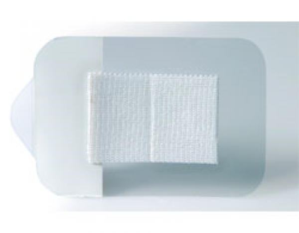 Smith & Nephew CUTIFILM PLUS W/PROOF DRESSING 10cm x 12.5cm  25