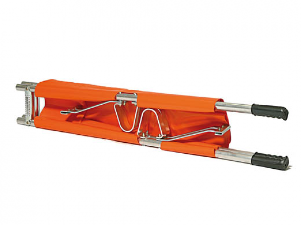 Ferno STRETCHER FERNO ALUMINIUM QUAD FOLD  (No Carry Case)