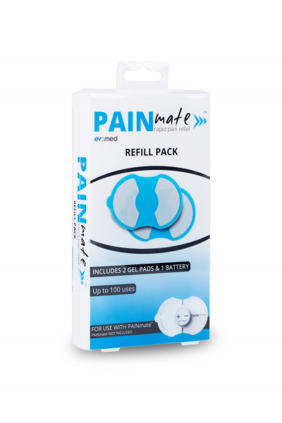 Mundipharma PAINmate TENS Pain Relief Refill Pack