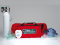 OXYGEN UNIT: MD OXI-PRO OXYGEN THERAPY & RESUSCITATION KIT MD7451