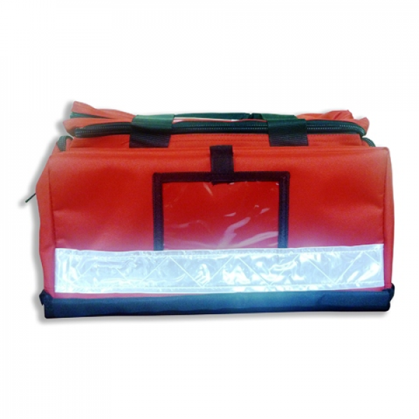 Uneedit F.A.KIT: COMPLETE TRAUMA PORTABLE SOFT CASE