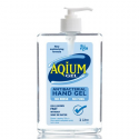 EGO AQIUM GEL ANTIBACTERIAL 1L  PUMP PACK 220655