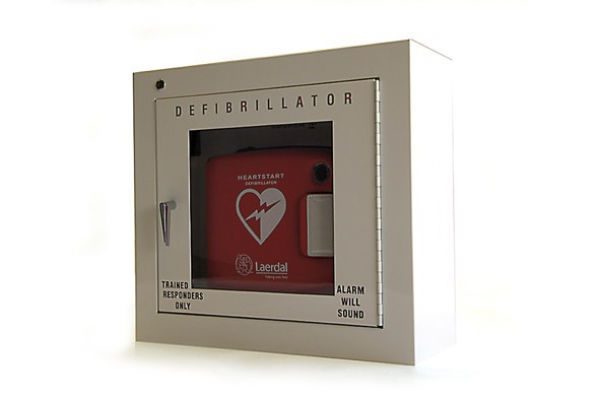 Philips PHILIPS HEARTSTART CABINET BASIC AUDIBLE ALARM
