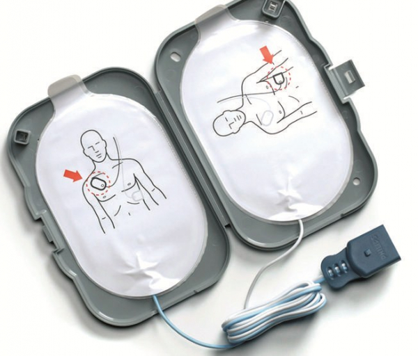 Philips PHILIPS HEARTSTART FRX SMART PADS II