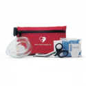 PHILIPS FAST RESPONSE DEFIB ACCESSORY KIT L68-PCHAT