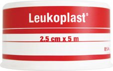 BSN medical LEUKOPLAST STANDARD 2.5cm x 5m