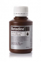 BETADINE ANTISEPTIC LIQUID 100mL BET100