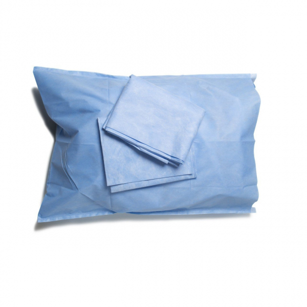 Cello Paper PILLOW CASE CELLO DISPOSABLE #APCWX50-BS  50