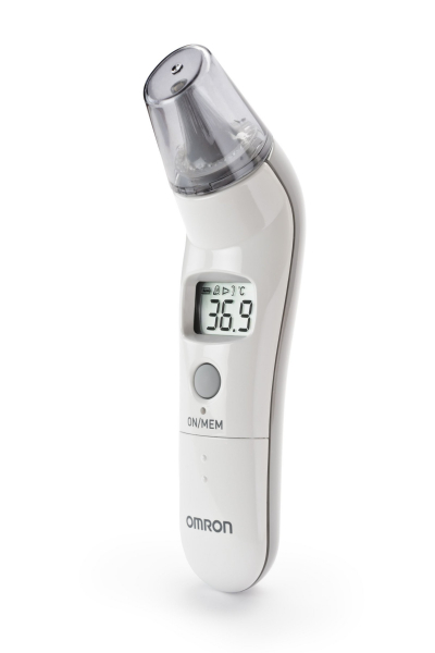 Omron THERMOMETER: OMRON DIGITAL EAR TH839S
