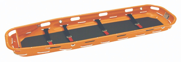 STRETCHER FERNO BASKET 71 HIGH DENSITY POLYETHYLENE F-FWE71