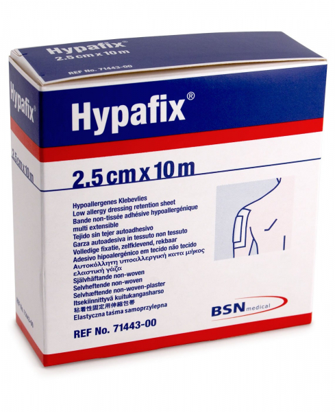 BSN medical HYPAFIX 2.5cm x 10m