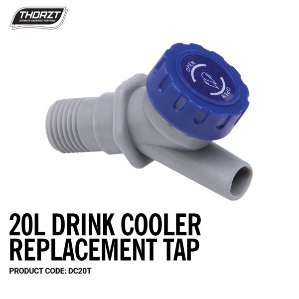 Thorzt THORZT SPARE TAP - SUITS TH-DC10B AND TH-DC20