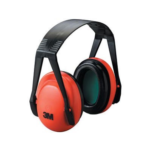 3M Aust EAR MUFF 3M GENERAL PURPOSE CLASS 5 SLC80 29dB  - While stocks last
