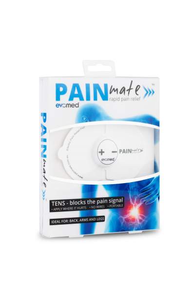 Mundipharma PAINmate TENS Pain Relief Machine Complete