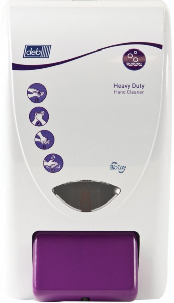 Deb SC Johnson DEB 2000 DISPENSER STOKO HEAVY (Purple) 2L  [2C,2B]