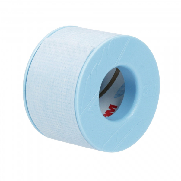3M Aust 3M KIND SILICONE REMOVAL TAPE 2.5cm x 5m  **Single Roll