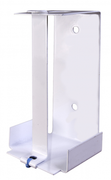 Barry Jackson Ent ULTRA PROTECT WALL BRACKET TO SUIT 500mL  (Lockable)