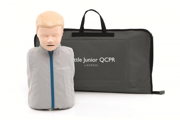 Laerdal LAERDAL MANIKIN QCPR LITTLE JUNIOR