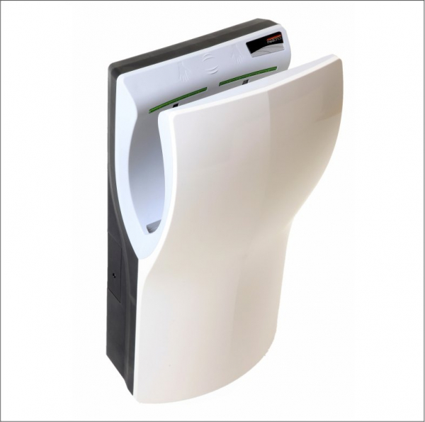 Davidson HAND DRYER HEPA DUALFLOW WHITE 240v 50Hz 1500w MODEL: M14A