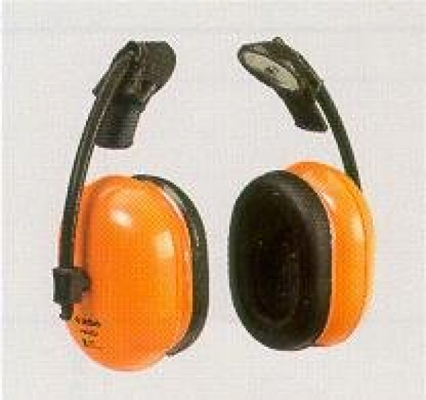 Scott Health & Safety EAR MUFF UNISAFE UNIVERSAL CAP ATTACHED CLASS 5  SLC80 29dB