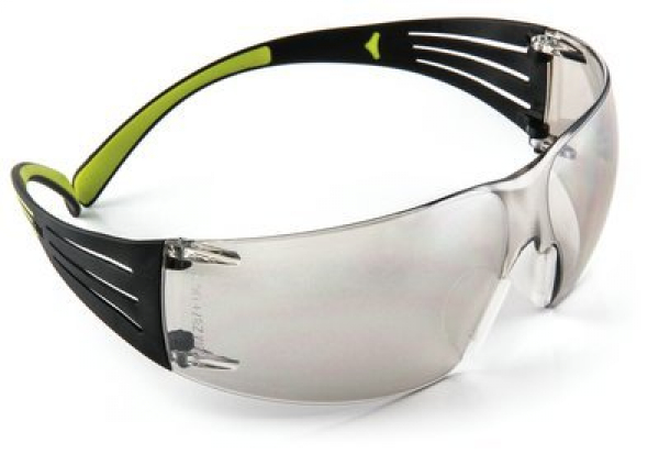 3M Aust SPECS: 3M SECUREFIT 400 INDOOR/OUTDOOR MIRROR LENS