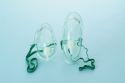 OXYGEN MASK THERAPY ELONGATED ADULT OME