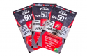 ULTRA PROTECT SUNSCREEN SPF50+ 10mL SACHET UP510SCH
